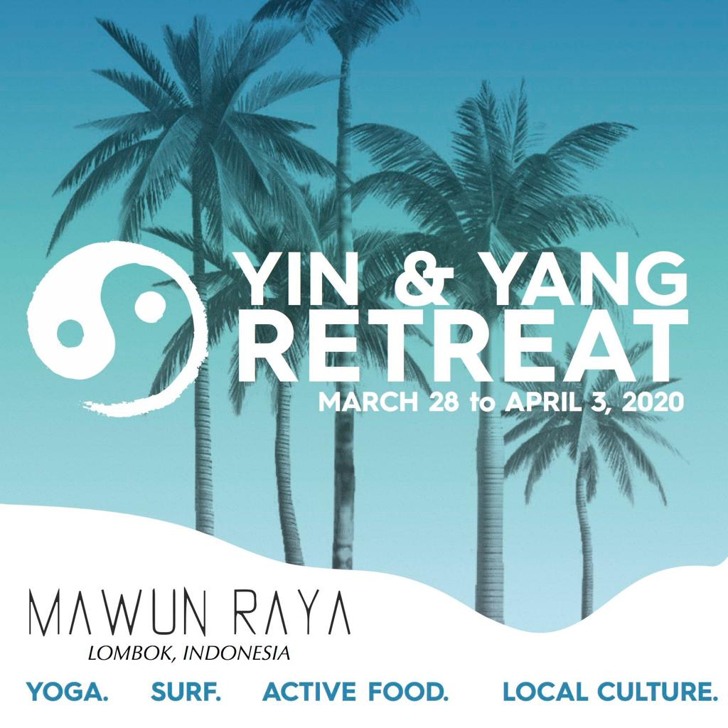 Yin & Yang Retreat