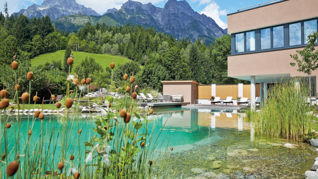 Yoga Retreat im Biohotel Rupertus